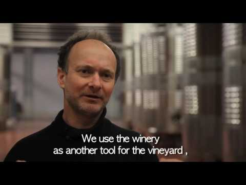 GORKA IZAGIRRE WINERY  Presentation  HD