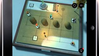Hitman Go: Giant Bomb Quick Look