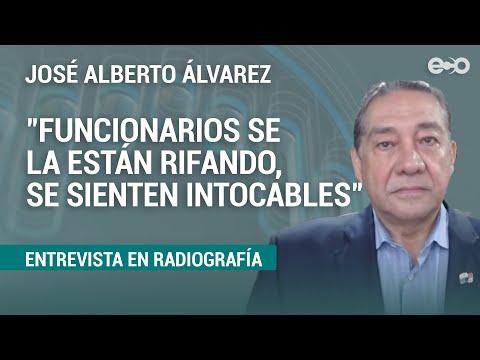 Gobierno de Cortizo se la está rifando, aseguró abogado | RadioGrafía