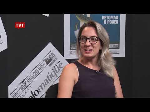 Desigualdade - Programa Le Monde Diplomatique #104