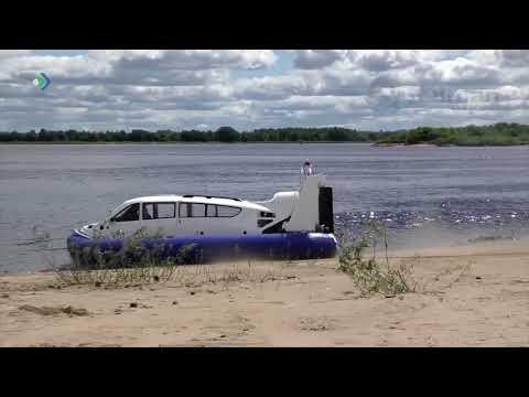 У Печорской ЦРБ появился новый вид транспорта