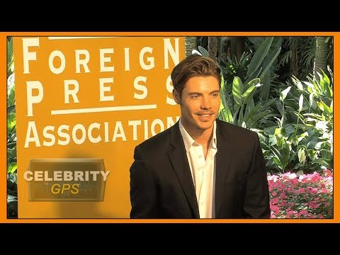 JOSH HENDERSON arrest for BURGLARY - Hollywood TV