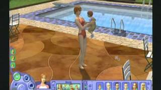 The Sims 2 producers walkthrough