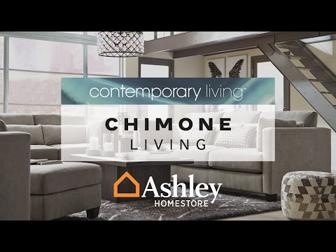 Ashley HomeStore | Chimone Living