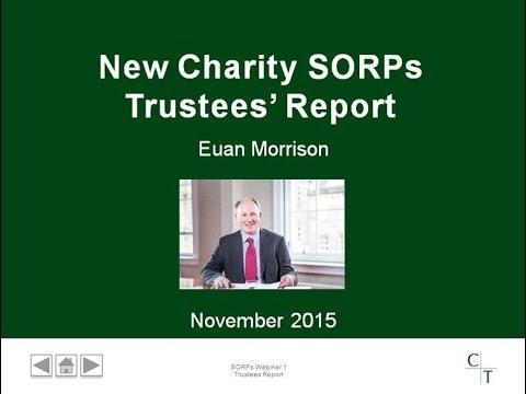 C&E SORP Webinar 1 Nov 2015