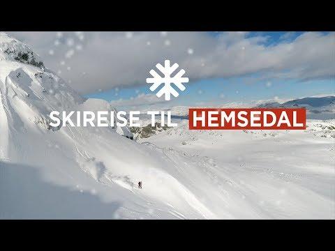 Skireise til SkiStar Hemsedal  l ep. 6