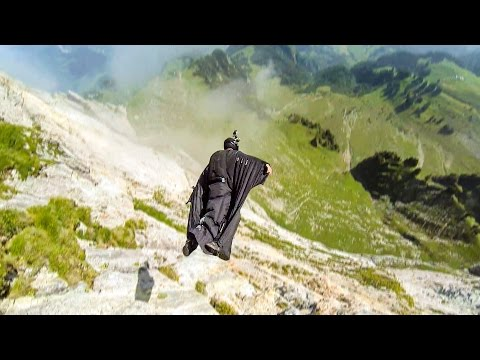 GoPro: Jeb Corliss the Crash and the Recovery