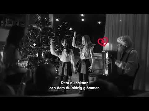 Skicka en julhälsning till dem du inte kan träffa i jul