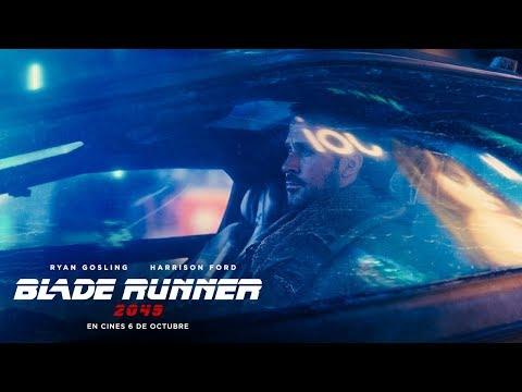 BLADE RUNNER 2049. La lucha por la verdad comienza. En cines 6 de octubre.
