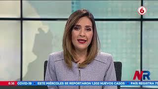 Noticias Repretel Estelar: Programa del 11 de Noviembre del 2020