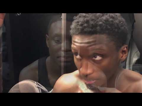 Indiana Pacers Postgame Interview / Pacers vs Spurs / Jan 21