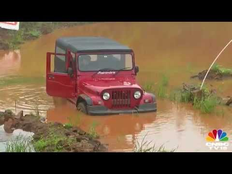 2015 Mahindra Thar facelift review by OVERDRIVE