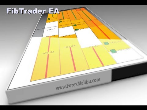 FibTrader Expert Advisor Webinar - Forex Day Trading Software