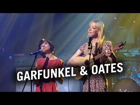 connectYoutube - Garfunkel & Oates - I Don't Understand Job (Musical Comedy)