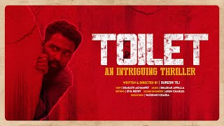 TOILET: An Intriguing Thriller | Telugu Short Films 2020 | Suresh Tej - YOUTUBE