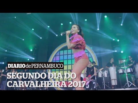 Carvalheira na Ladeira 2017 - Domingo