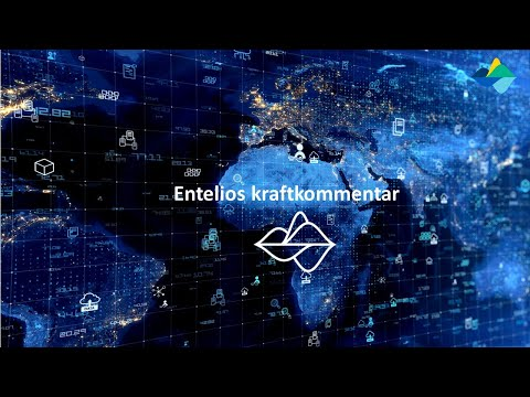 Entelios Kraftkommentar uke 10 - 2021