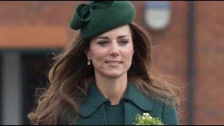 Kate Middleton: pourquoi elle pourrait être absente lors de l'inauguration de la...