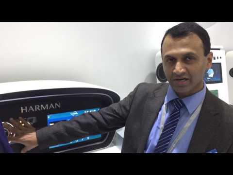 Auto Shanghai 2017 - Interview with Arvin Baalu