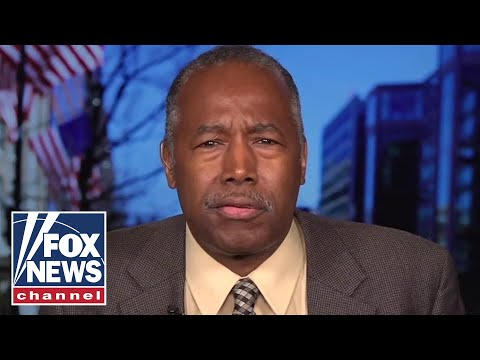 Ben Carson on Chauvin trial: Identity politics drive 'stakes of division'