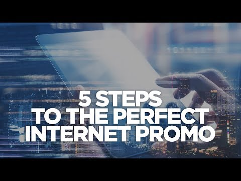 5 Steps to the Perfect Internet Promo - The Lead Magnet with Frank Kern photo
