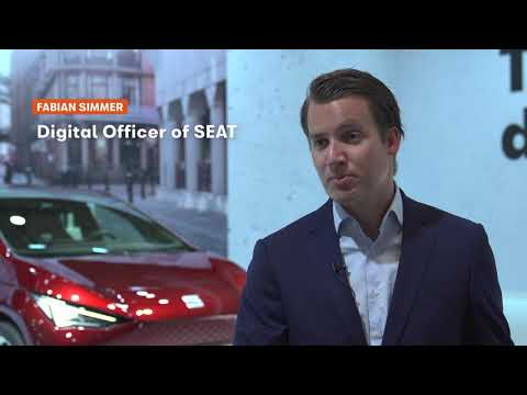 SEAT celebrates its 69 years of history and is participating this year in the 100th edition of the Automobile Barcelona, where it has rolled out its vision of electric mobility with its two new concept cars – the first ever fully electric SEAT el-Born and the SEAT Minimó, a forward-looking approach that aims to become the companion of cities and revolutionise urban mobility. Moreover, CUPRA is also displaying the new CUPRA Formentor, the brand's own first model, as well as the e-Racer, the first ever fully electric touring racecar.  Lue lisää https://www.seat-mediacenter.com/newspage/allnews/motorshow/2019/SEAT-rolls-out-its-electric-offensive-in-Barcelona.html