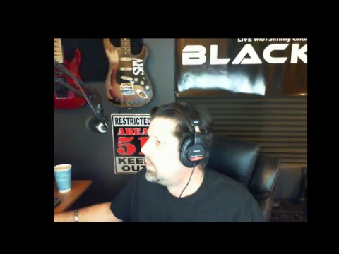 Ep. 780 FADE to BLACK FADERNIGHT : LIVE