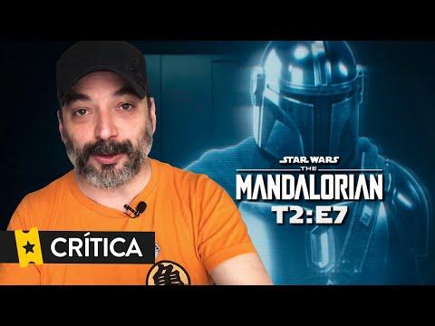 Crítica 'The Mandalorian' (T2:E7) (CON SPOILERS) (Disney+)