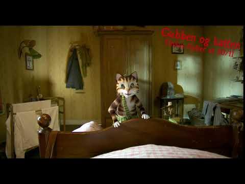Gubben og Katten: Findus flytter ut  (spot#3)