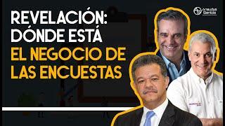 Lo Qué DANILO MEDINA NI LEONEL FERNÁNDEZ QUIEREN QUE SEPAS DE LAS ENCUESTAS!!