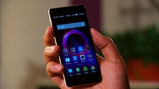 ZTE's Nubia 5S Mini impresses on price and performance