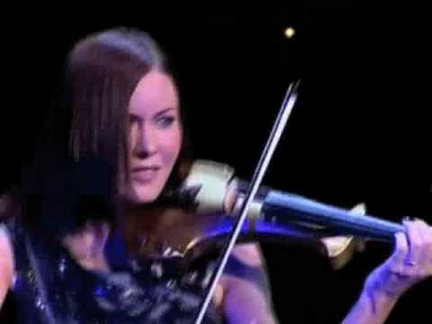 Linzi Stoppard - Electric Violin - CRAZY CRAZY NIGHTS by FUSE Rock