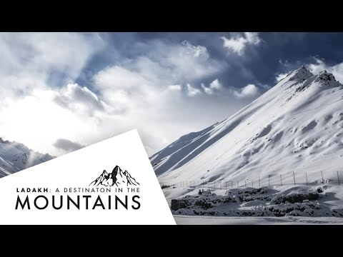 Ladakh with Exodus Travels