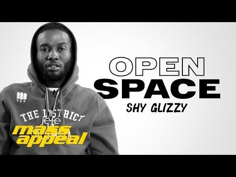 Open Space: Shy Glizzy