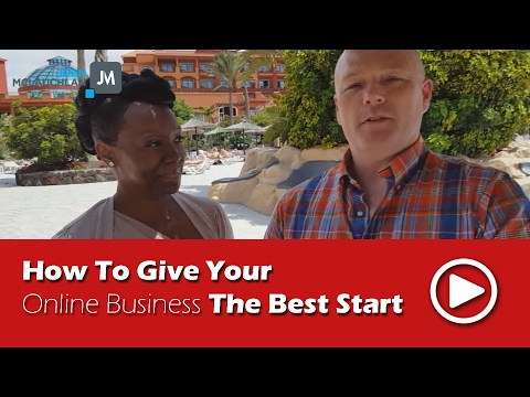 How To Give Your Online Business The Best Start