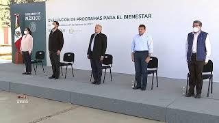 Evaluación de Programas para el Bienestar en Fresnillo, Zacatecas | Gobierno de México