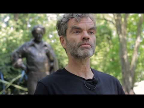 Vidéo de Félix Leclerc
