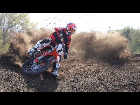 2018 KTM 450 SX-F Factory Edition | First Impression | TransWorld Motocross