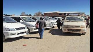 ¿Nacionalización de vehículos indocumentados