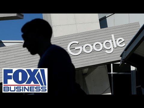 Google responds to DOJ antitrust lawsuit