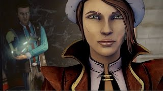 Tales from the Borderlands Episode 1: Zer0 Sum Review