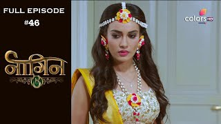 Naagin 3 - Full Episode 46 - With English Subtitles - COLORSTV