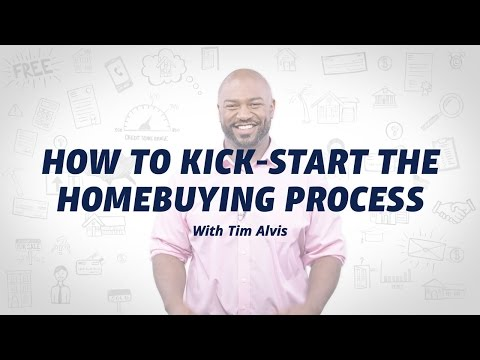 Starting the Mortgage Process: Contact Lender or Agent First?