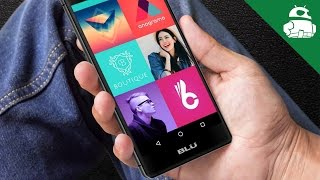 BLU Life One X International Giveaway! [3 phones]