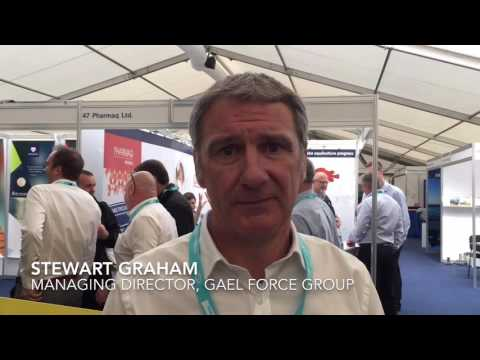 Aquaculture UK: Preparing for a future offshore
