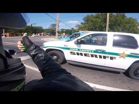 Cops Vs Bikers 2018 - Police Encounters [Ep.#111]