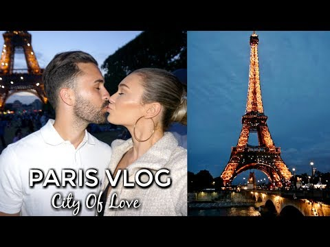 A Day In Paris With Shani | VLOG