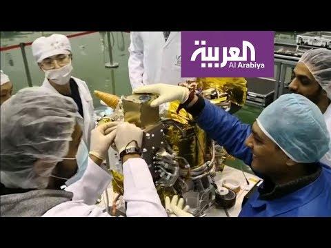 شاهد انطلاق رحلة استكشاف القمر بمشاركة السعودية