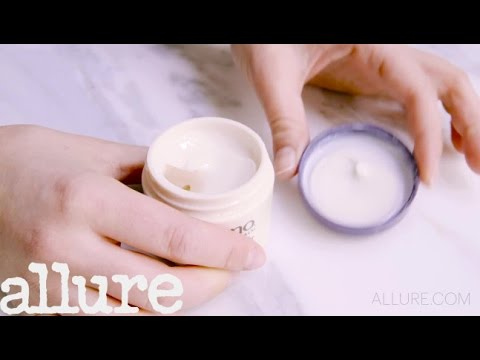 Allure Beauty Product Review: Aveeno Absolutely Ageless Restorative Night Cream