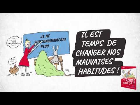 Vidéo de Frédéric Denhez